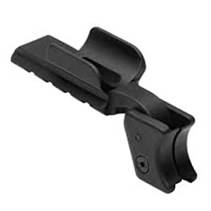 NcStar 1911 Pistol Accessory Rail Adapter (MAD1911) by NcStar