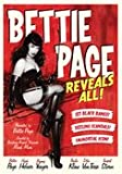 Bettie Page Reveals All