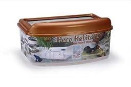 Herp Habitat Ii