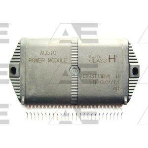 Panasonic RSN311W64D-P IC, POWER AMP