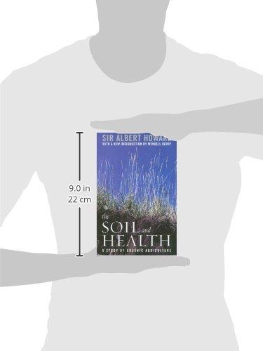 the soil and health sir albert howard pdf