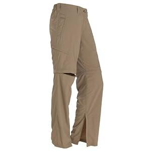 ExOfficio Women's Is Ziwa Regular Length Convertible Pant
