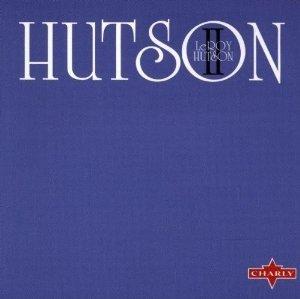 Hutson II [VINYL]