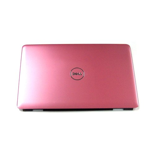 T236P - Dell Inspiron 1545 15.6 Inch Display Cover Assembly Pink - T236P