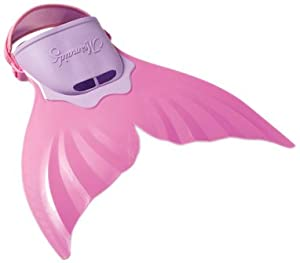 FINIS Mermaid Swim Fin (Pink)