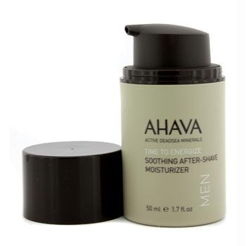 Best Cheap Deal for AHAVA Time to Energize Soothing After-Shave Moisturizer for Men, 1.7 fl. oz. from AHAVA - Free 2 Day Shipping Available