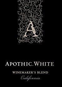 Apothic White 2010 750Ml