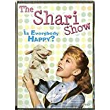 Shari Lewis & Lamb Chop-Shari Show-Is Everybody Happy ~ Shari Lewis