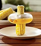 Corn Kerneler Kitchen Tool With Stainless Steel Blades