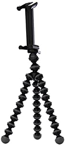 GripTight GorillaPod Stand For Small Tablets - This Stand and Tripod Will Provide You a Multitude of Multi-Media Solutions