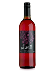 Las Falleras Rosé 2012 - Case of 6