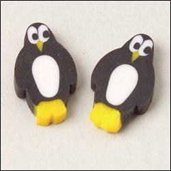 Penguin Erasers - 1