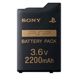 Sony PSP Stamina Battery Pack