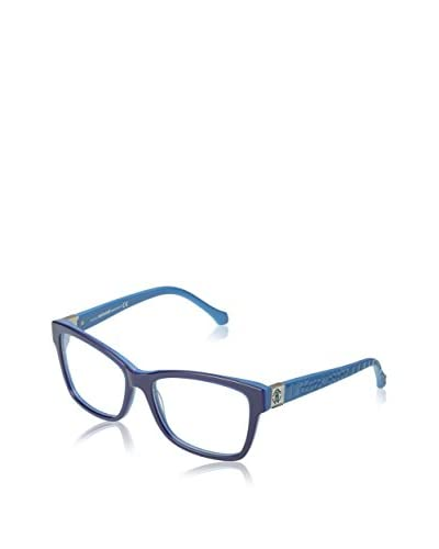 Roberto Cavalli Montura 0755_092 (56 mm) Azul
