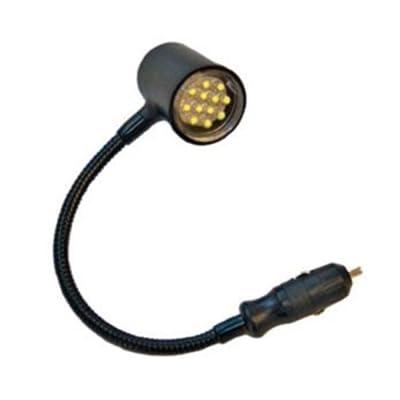 Prime Products 12-0519 12V Flexible LED Reading/Map Light