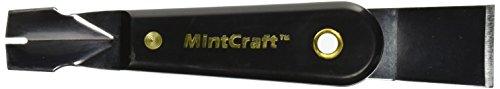 MINTCRAFT 14300 2-In-1 Glazing Tool Steel