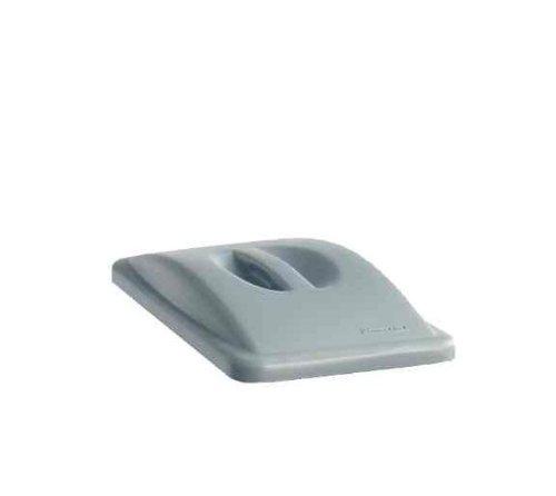 slim-jim-handle-top-20-3-8-x-11-3-8-x-2-3-4-plastic-light-gray-sold-as-1-each