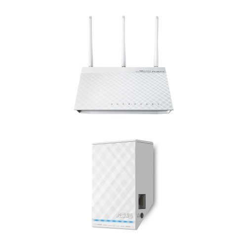 Dual Band Wireless N900 Gigabit Router