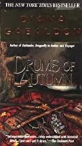 Drums of Autumn (Outlander) Publisher: Dell; Reissue edition