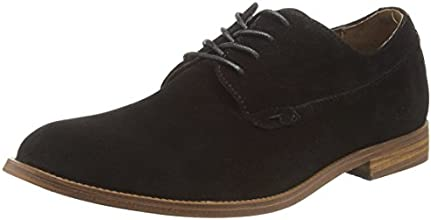 New Look Bermondsey Lace Up, Men's Derby Shoes