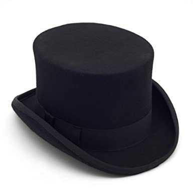 Black Top Hat (Large)||RF10F