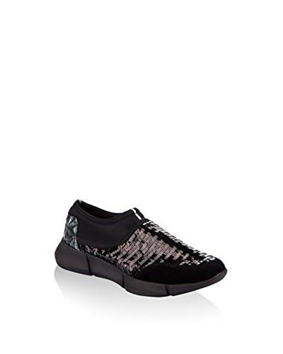 CAPRITO Sneaker CPT151 schwarz