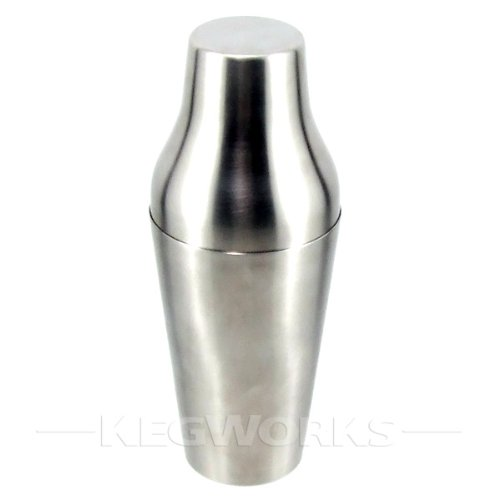 Parisienne Cocktail Shaker Strainer - French Style