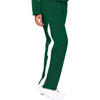 Buy Nova Poly Tricot Warm-Up Pants - Youth Girls Sizes by Zoe Athletics
