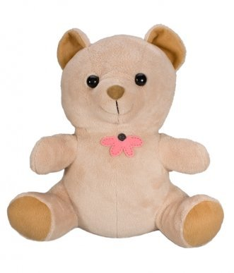 KJB C1250C Hardwired Teddy Bear Color Hidden Surveillance Camera