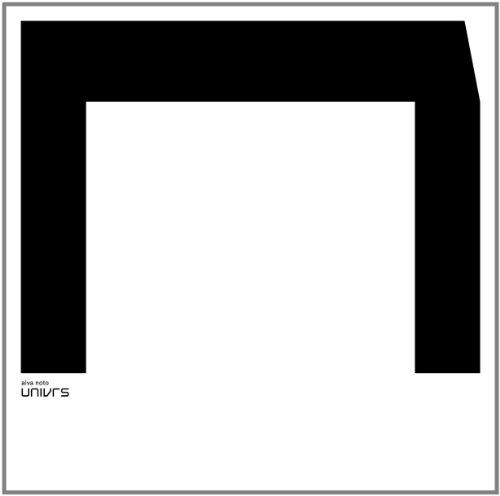 Alva Noto – Univrs (2011) [FLAC]