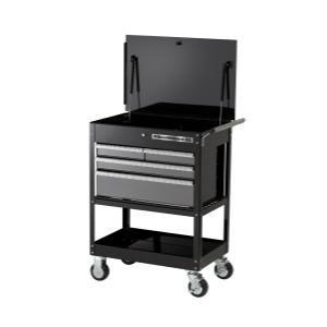 GearWrench 83153 4 Drawer Tool Cart Black