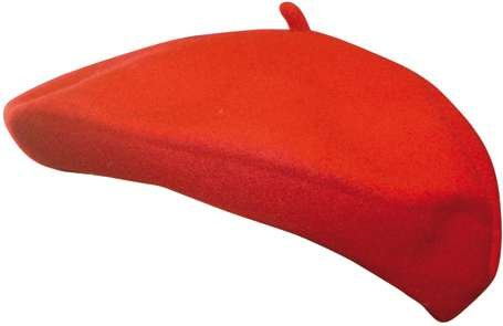 Beret-basque-rouge-veritable-laine