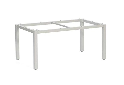 "SonnenPartner Aluminium-Tischgestell ""Base"" 160×90 by Müsing günstig bestellen"