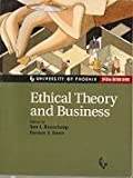 Ethical Theory in Business (0130167150) by Beauchamp, Tom L.