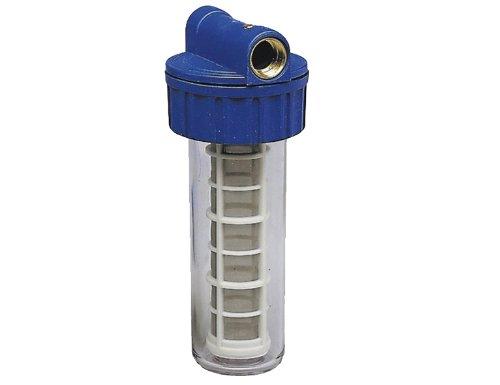 Unimet Vorfilter Für Hauswasserwerk