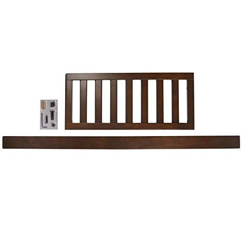 Summer Infant Freemont Crib Conversion Kit, Chocolate