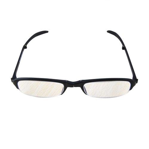 2x-THG-Anti-Mdigkeits-klare-Vision-Eyewear-Lesenbrille20-Dpt