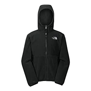 The North Face Boys Denali Hoodie by The North Face