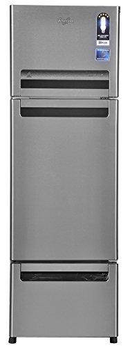 Whirlpool Fp 283D Royal Multi-door Refrigerator (260 Ltrs, Alpha Steel)