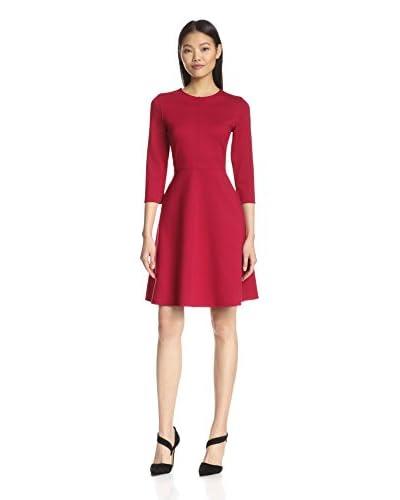 Natori Women's Fit & Flare Dress