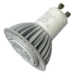 Sylvania 78834 5.5-Watt Ultra Led Bulb For Par16 Floodlight, Gu10 Base