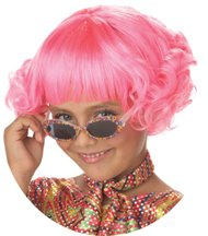 Candy Curls Child Wig (Wig Only)