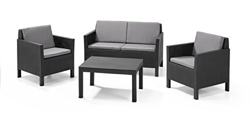 best price for allibert by keter chicago 4 seater lounge set outdoor rh sites google com chicago outdoor furniture fair chicago outdoor furniture stores