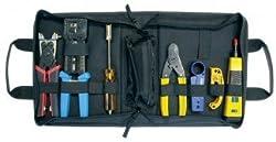 PRO HD Twisted-Pair & Coaxial Kit, w/Nylon Zip Case. Box