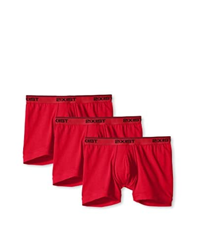 2(X)IST Men's Boxer Brief – 3 Pack