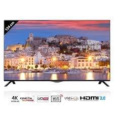 55Ub820V - Ultra Hd Led Smart Tv
