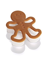 Gingerbread Man Design Cutter