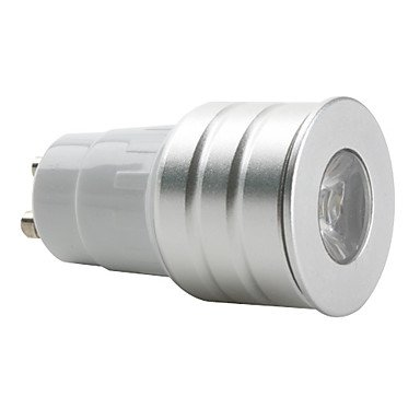 Gu10 200 Lm 200 K 3 W Warm White Led Bulb (85-265 - V)