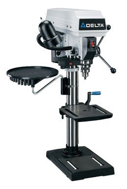 Delta 11 990 12 Inch Bench Drill Press Best Cheap Bench