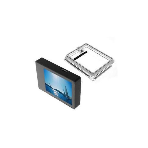 2014 New Arrival Gopro Accessories Lcd Bacpac For Sport Camera Hero3 Gopro